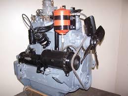 engine ewillys cj3a engine hooper ut