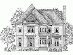 images about house period on Pinterest   Victorian House    Victorian House Plans  Victorian Houses  House Period  Queen Anne Houses  Queens  Front