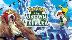 Pokemon Movie 3 Unown Ka Tehelka Hindi Download (360p, 480p, 720p HD, 1080p  FHD)