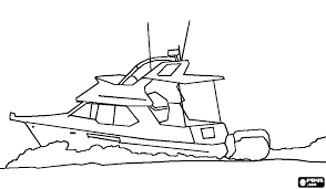Small Picture Printable Picture Of Fishing BoatPicturePrintable Coloring Pages