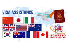travel agency philippines scorpio