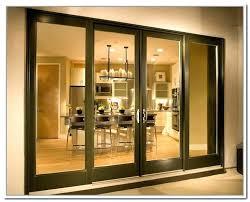 patio door sizes 4 panel sliding glass door 4 panel sliding patio door sizes designs pertaining patio door sizes