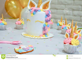 Teenage Party Ideas At Home Unicorn 1st Birthday Supplies Baby Girl
