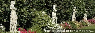 garden sculpture. Garden Sculpture U