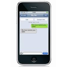20 Hacked In Sms Gets Iphone Database Seconds