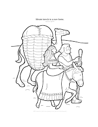 Click here to find more free coloring pages! 52 Free Bible Coloring Pages For Kids From Popular Stories