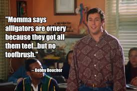 Waterboy Quotes Stunning The 48 AllTime Greatest Sports Movie Quotes Quotes From Movies
