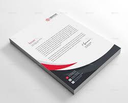 3d Letterhead Design Letterhead Bundle 2 In 1 Letterhead Bundle Letterhead