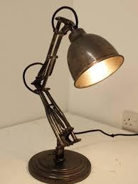vintage desk lamp.  Vintage Throughout Vintage Desk Lamp