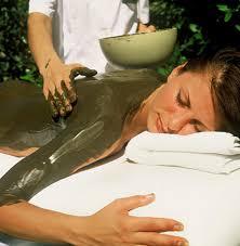 dead sea massage