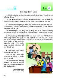 Tập đọc Luôn nghĩ đến miền Nam - Tiếng Việt 3 - Tập một - Tìm đáp án,