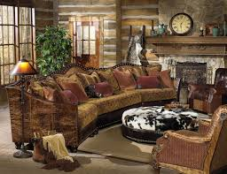 Rustic Decor Living Room Living Room Rustic Country Decorating Ideas Sunroom Dining