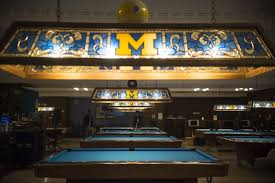 pool table lights. Since The University Of Michigan\u0027s Board Regents Approved A Plan To Renovate Michigan Union Pool Table Lights O