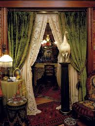 Victorian Era Decor Hardware For Curtains And Carpet Old House Restoration Products