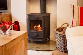 Wood Stove Living Room Design How To Choose A Wood Burning Stove Homeclick