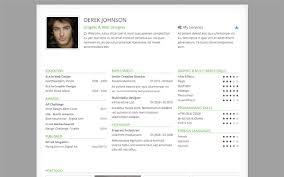 Fresh Portfolio Resume Stylist Design Cv Template Examples Resume