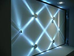 lighting designs. led lighting design cool white light lamp for wall effect contemporary style 22 designs effective