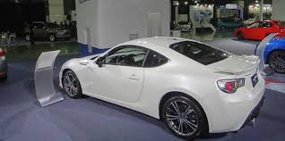 why subaru and toyota won t axe the global brz two door sports coupe torque news