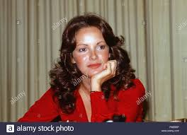 Jaclyn Smith High Resolution Stock Photography and Images - Alamy