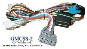 2003 chevrolet avalanche installation parts harness wires kits click for more info