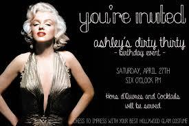 hollywood glamour: hollywood glam birthday party invite invite copy hollywood glam birthday party invite
