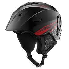Rockbros Helmet With Lights Us 25 96 47 Off Rockbros Integrated Mold Ski Helmet Winter Warm Ultra Light Breathable Bike Helmet Riding Skiing Helmet Sports Safety Equipment On
