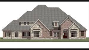 home design houston. Houston Home Designer Lake Conroe House Plans Texas Floor - YouTube Design F