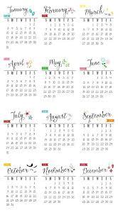 Annual Calendar 2015 Annual Calendar Template Unique Word Luxury Excel 2014 C