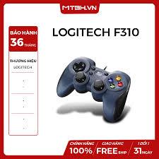TAY CẦM GAME LOGITECH F310 – Máy Tính Biên Hòa