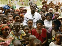 Image result for Mukwege