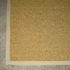 large crate barrel sisal area rug ebth crate and barrel sisal linen rug