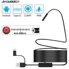 1920*1080 Newest USB Snake Inspection Camera 2.0 MP ... - Vova