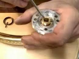 Урок # 94. Конструкция дверной ручки. - YouTube