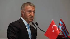 Kulüpler Birliği'nin yeni başkanı Ahmet Ağaoğlu