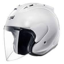 Akino Arai Arai Sz Ram 4 Jet White Helmets Arai Size Chart