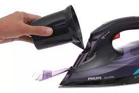 Bàn ủi hơi nước chống cháy Philips Azur Elite UB034