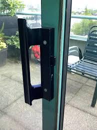 sliding door handle replacement replace sliding door handle medium size of sliding glass door lock replacement