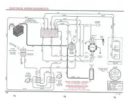 craftsman tractor wiring diagram facbooik com Kohler Command Wiring Diagram lawn tractor wiring diagram wiring diagram for john deere tractor kohler command 20 wiring diagram