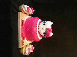Hello Kitty Birthday Cake Vancouver