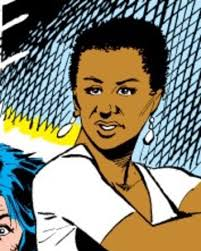 Ida Powers (Earth-616) | Marvel Database | Fandom