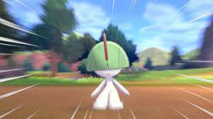 Pokemon Sword and Shield – How and Where to Find Ralts