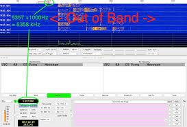 Uk Ham Radio Bands Chart 5mhz Radio Society Of Great Britain Main Site Radio