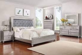 Saxon Bedroom Collection