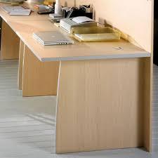 Linea avantis scrivania per banconi reception 140 x 80 x 72 cm