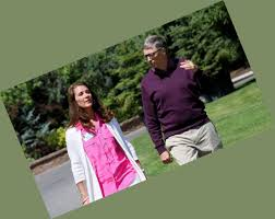 Bill Gates And Melinda Gates Love Story News