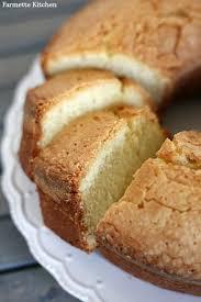Old Fashioned Pound Cake Recipe Farmette Kitchen