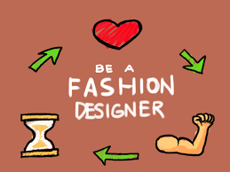 How to Become a <b>Fashion Designer</b> when You Are a Teen: 9 Steps