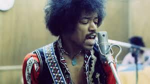 Review: <b>Jimi Hendrix</b>, '<b>Both</b> Sides Of The Sky' : NPR