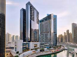 Crowne Plaza Dubai Marina - , United Arab Emirates