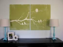 Canvas Design Ideas 25 creative and easy diy canvas wall art ideas